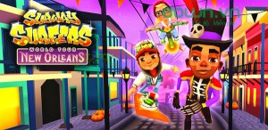 How to enable / disable game hack for subway surfers